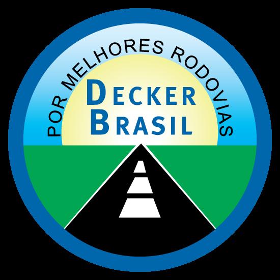 DECKER 25 anos pavimentando estradas